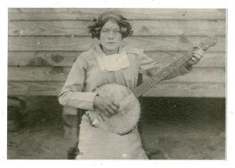 Frances Cornelia (Barnes) Brooks, GA