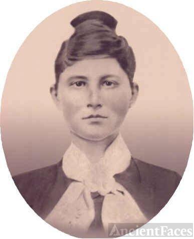 Josephine Elder Orr