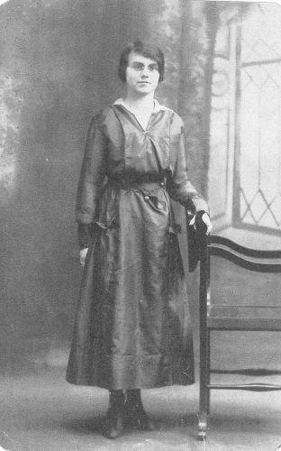 Blanche Adaline Davis Miller