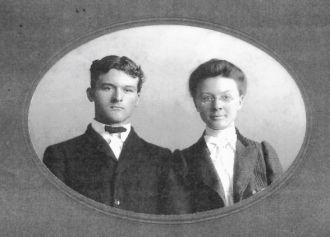 Thomas and Laura Jane (Hunley) Bryant