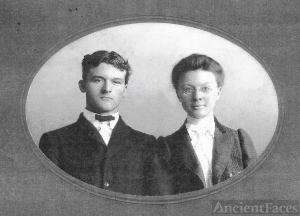 Thomas and Laura Jane (Hunley) Bryant