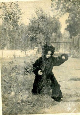 Daria D'souza
