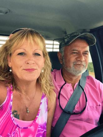 Tammy & Carl Fua