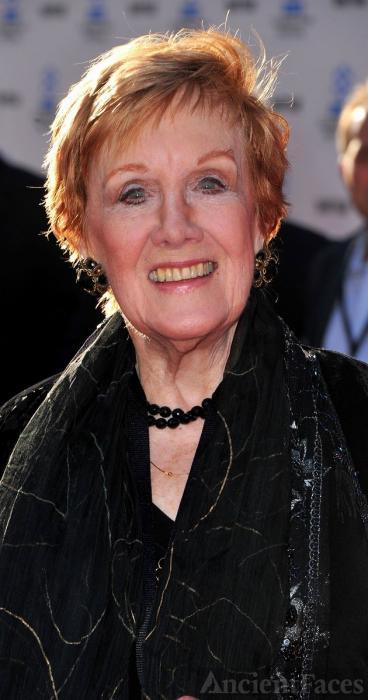 """Margaret """"Marni"""" Nixon"""