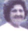 A photo of Hulda Lucille (Schrecengost) Smith