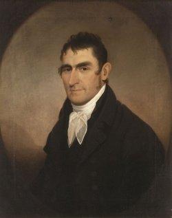 Spencer Stafford