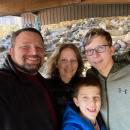 the Mertes Family