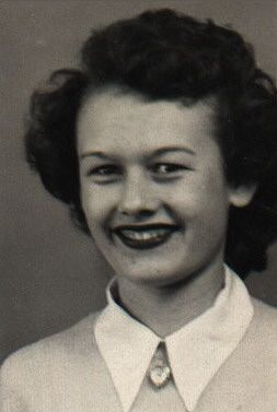 A photo of Joyce McClellan
