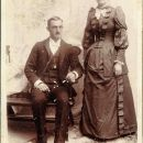 Unknown Purcell couple