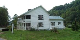 Boggs Family House #2