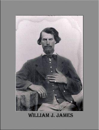 William J. James