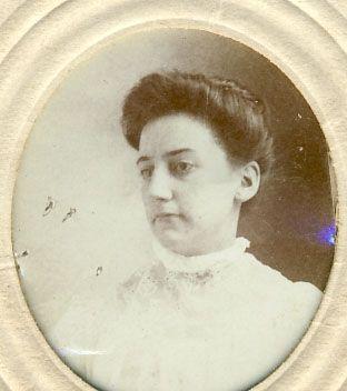 Nellie Weeks