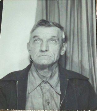 A photo of Harry Monroe Wilson