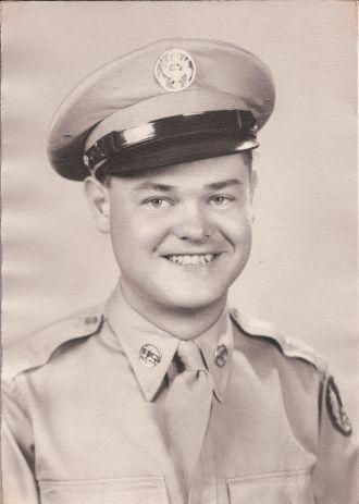 Leonard Junior Irwin