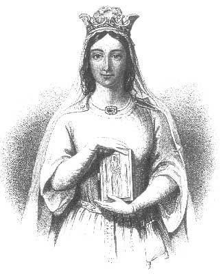 Berengaria of Portugal