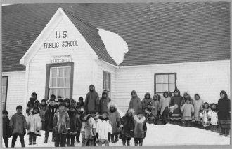 United States Public School for Eskimos