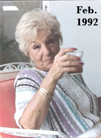 A photo of Margaret Laresch