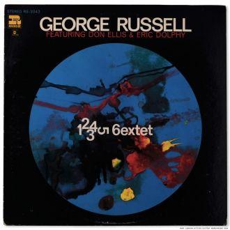 George Allen Russell album