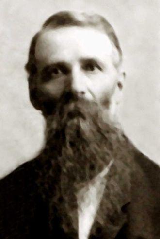 A photo of John Miller
