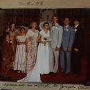 Maria Mion wedding