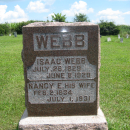 Isaac O. Webb