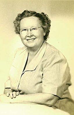 A photo of Lillie Lynn Stephens
