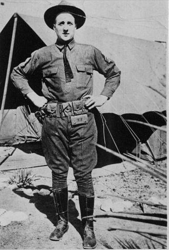Anthony Lee Wilson, Sr. - Texas