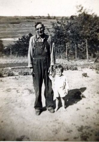John Bascom &Samson Horne