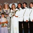 Kathleen (Kroetch) & Leonard Pinna Wedding