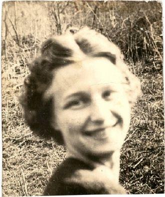 Mary Katherine Williams