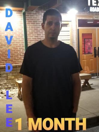 David Lee Dalton