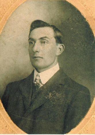 George Clayton Bloss