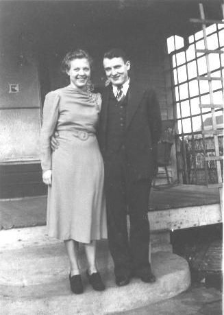 Robert & Naomi Steiber