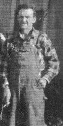 John Woodrow Bivins_Eldest son of Marion and Lillie Bivins