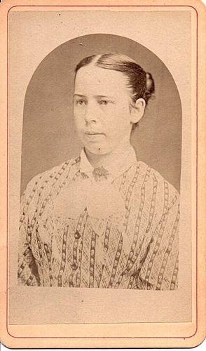 Sarah Elizabeth (Heim) Ulmer