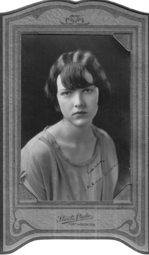 Thelma Fay Andrews
