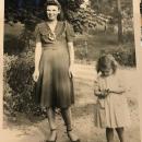 Jessie and Barbara Long