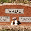 Marguerite Wade