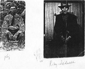 A photo of John Riley Tidwell