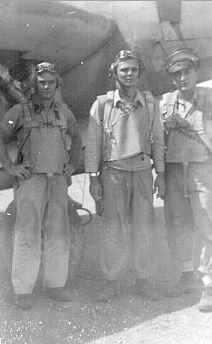 Lost Crew/Squadron 242