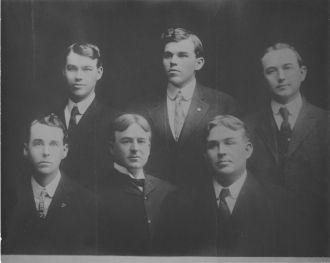 Reid Brothers, Ohio 1893