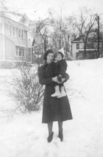 Florence Margaret Johnson