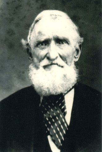 Benjamin Been
