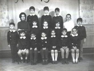 Hintliyan school, Istanbul