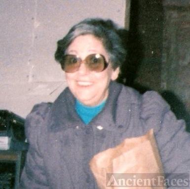 Elizabeth Brenna