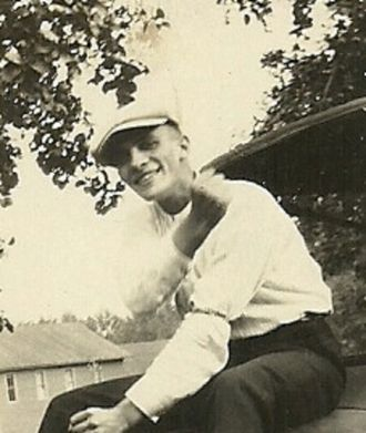 Myron Barber Johnson