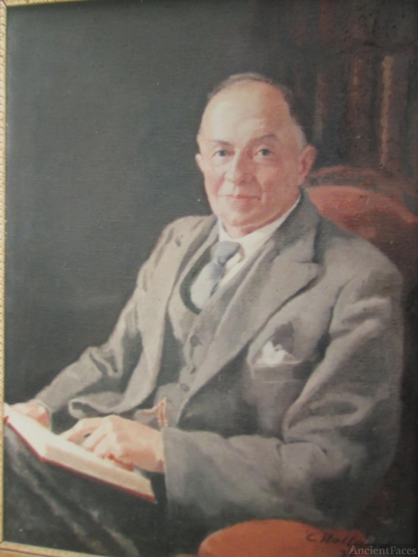 Eaton William Waters