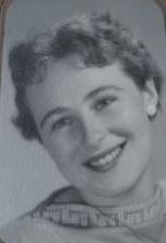 Mary Jane Eaton born Moriarty from Monson Ma USA