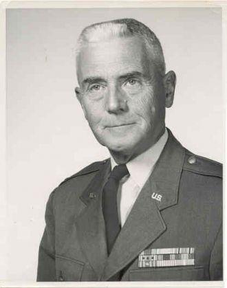 CWO Thomas Alvin Reagan