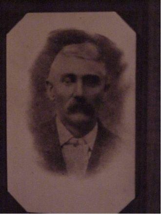 George Washington Calkins